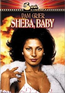 Sheba, Baby - Poster / Capa / Cartaz - Oficial 2