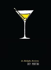 Dry Martini - Poster / Capa / Cartaz - Oficial 1