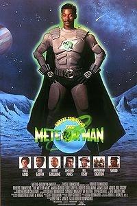 O Homem Meteoro - Poster / Capa / Cartaz - Oficial 2