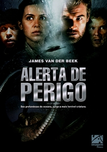 Alerta de Perigo - Poster / Capa / Cartaz - Oficial 2