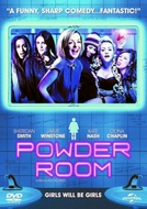 Entre Amigas (Powder Room)