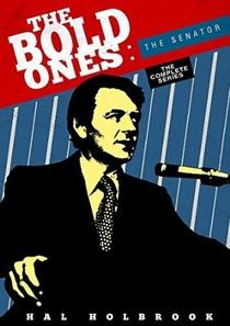 The Bold Ones: The Senator (1ª Temporada) - Poster / Capa / Cartaz - Oficial 1