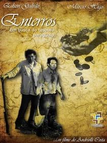 Enterros - Poster / Capa / Cartaz - Oficial 1