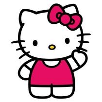 Hello Kitty - Poster / Capa / Cartaz - Oficial 1