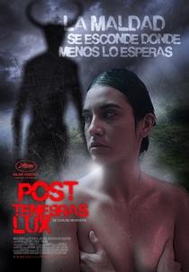 Luz Depois das Trevas - Poster / Capa / Cartaz - Oficial 6