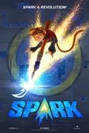Spark: Uma Aventura Espacial (Spark: A Space Trail)