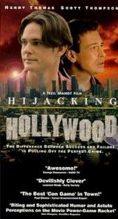 Golpe em Hollywood - Poster / Capa / Cartaz - Oficial 1