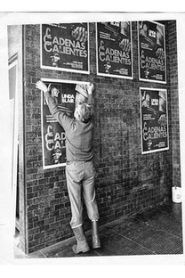 Uma importante pré-estreia - Poster / Capa / Cartaz - Oficial 1