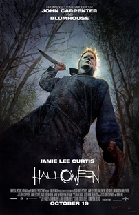 Halloween - Poster / Capa / Cartaz - Oficial 4