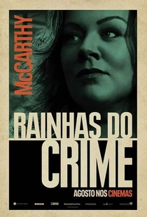 Rainhas do Crime - Poster / Capa / Cartaz - Oficial 4