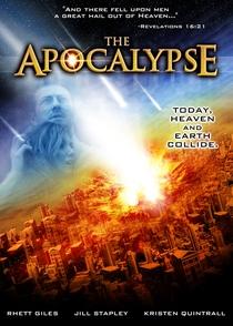 O Apocalipse - Poster / Capa / Cartaz - Oficial 1