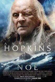 Noé - Poster / Capa / Cartaz - Oficial 9