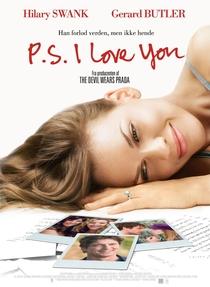 P.S. Eu Te Amo - Poster / Capa / Cartaz - Oficial 3