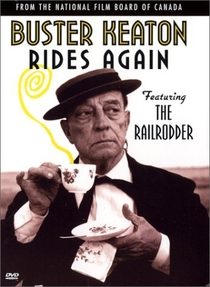 The Railrodder - Poster / Capa / Cartaz - Oficial 2