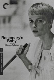 O Bebê de Rosemary - Poster / Capa / Cartaz - Oficial 2