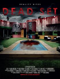 Dead Set - Poster / Capa / Cartaz - Oficial 1