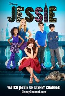 Jessie (2ª Temporada) - Poster / Capa / Cartaz - Oficial 1