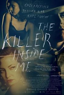 O Assassino em Mim - Poster / Capa / Cartaz - Oficial 1