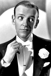 Fred Astaire - Poster / Capa / Cartaz - Oficial 5