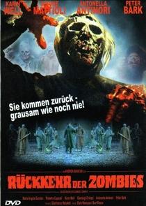 A Noite do Terror - Poster / Capa / Cartaz - Oficial 5