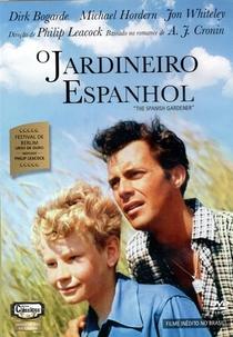 O Jardineiro Espanhol - Poster / Capa / Cartaz - Oficial 3