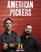 Caçadores de Relíquias (12ª Temporada) (American Pickers (Season 12))