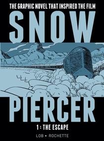 Snowpiercer (1ª Temporada) - Poster / Capa / Cartaz - Oficial 1