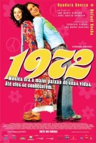 1972 - Poster / Capa / Cartaz - Oficial 1