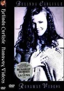 Belinda Carlisle: Runaway Videos - Poster / Capa / Cartaz - Oficial 1