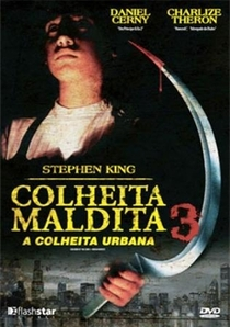 Colheita Maldita 3 - A Colheita Urbana - Poster / Capa / Cartaz - Oficial 1