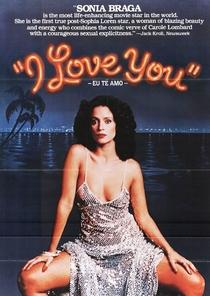 Eu Te Amo - Poster / Capa / Cartaz - Oficial 3