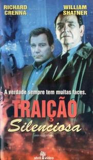 Traição Silenciosa - Poster / Capa / Cartaz - Oficial 1
