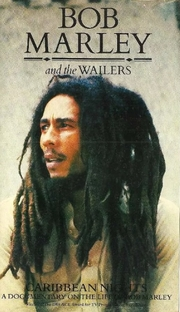Bob Marley and the Wailers: Live! At the Rainbow - Poster / Capa / Cartaz - Oficial 1