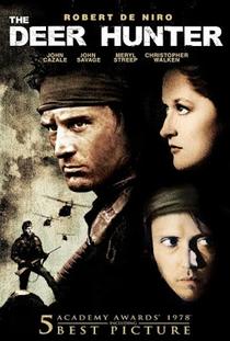 O Franco Atirador - Poster / Capa / Cartaz - Oficial 5