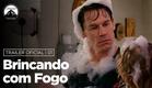 Brincando Com Fogo | Trailer #1 | LEG | Paramount Brasil