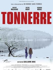 Tonnerre - Poster / Capa / Cartaz - Oficial 1