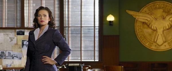 Dica de Série: Agente Carter