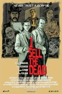 Eu Vendo os Mortos - Poster / Capa / Cartaz - Oficial 1