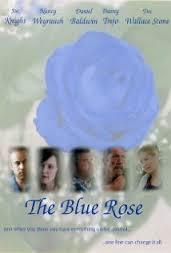 The Blue Rose - Poster / Capa / Cartaz - Oficial 1