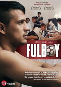 Fulboy - Poster / Capa / Cartaz - Oficial 1