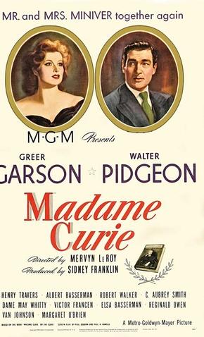 Madame Curie - 1943 | Filmow