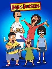 Bob's Burgers (5ª Temporada) - Poster / Capa / Cartaz - Oficial 1