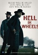 Hell on Wheels (1ª Temporada) (Hell on Wheels (Season 1))