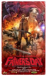 Dia dos Pais - Poster / Capa / Cartaz - Oficial 5