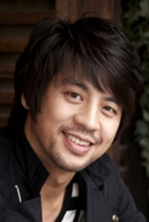 Kwon Oh-Jung - Poster / Capa / Cartaz - Oficial 2