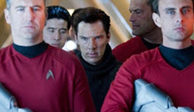 Crítica: Além da Escuridão: Star Trek |