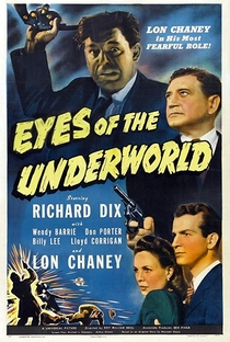 Eyes of the Underworld - Poster / Capa / Cartaz - Oficial 1