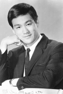 Bruce Lee (I) - Poster / Capa / Cartaz - Oficial 6