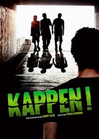Kappen! - Poster / Capa / Cartaz - Oficial 1