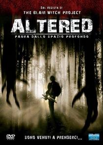 Aterrorizados - Poster / Capa / Cartaz - Oficial 1